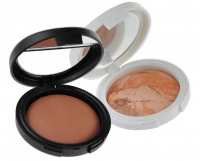 Flormar - Terracota Blush-On - Róż terracota
