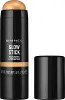 RIMMEL - GLOW STICK - HIGHLIGHTER - Rozświetlacz w sztyfcie - 004 - TREASURE - 004 - TREASURE