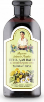 Agafia - Recipes Babuszki Agafii - Herbal bath foam - 500 ml