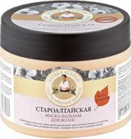 Agafia - Bania Agafii - Satayalta mask - hair balm - 300 ml