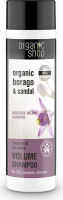 ORGANIC SHOP - BEAUTIFUL VOLUME SHAMPOO - Volume shampoo for hair - Treasures of Sri Lanka - 280 ml