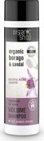 ORGANIC SHOP - BEAUTIFUL VOLUME SHAMPOO - Volume shampoo for hair - Treasures of Sri Lanka - 280 ml