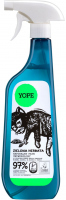 YOPE - NATURAL MULTIPURPOSE WASHING LIQUID - Green tea