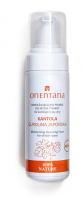 ORIENTANA - MOISTURIZING CLEANSING FOAM - Moisturizing bio foam for washing the face - Cantol - 150 ml