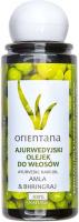 ORIENTANA - AYURVEDIC HAIR OIL - ALMA & BHRINGRAJ - Ayurvedic hair oil - 105 ml
