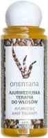 ORIENTANA - AYURVEDIC HAIR THERAPY - Ajurwedyjska terapia do osłabionych i wypadających włosów - 105 ml
