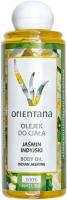 ORIENTANA - BODY OIL - INDIAN JASMINE - Olejek do ciała - Jaśmin indyjski - 210 ml