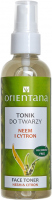 ORIENTANA - FACE TONER - NEEM & CITRON - Facial toner - Neem and cytron - 100 ml