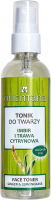ORIENTANA - FACE TONER - GINGER & LEMONGRASS - Tonik do twarzy - Imbir i trawa cytrynowa - 100 ml