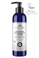 CLOCHEE - Soothing Antioxidant Toner - Soothing Antioxidant Toner - 250 ml