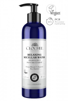 CLOCHEE - Relaxing Micellar Water - Relaxing micellar fluid - 250 ml