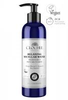 CLOCHEE - Relaxing Micellar Water - Relaksujący płyn micelarny - 250 ml