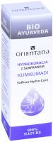 ORIENTANA - BIO AYURVEDA - SAFFRON HYDRO CURE - Hydrokuracja w formie żelowej z szafranem - Dzień & Noc