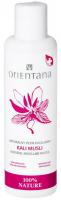 ORIENTANA - KALI MUSLI - NATURAL MICELLAR WATER - Naturalny płyn micelarny do demakijażu i oczyszczania - 150 ml