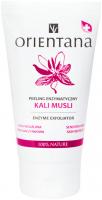 ORIENTANA - KALI MUSLI - ENZYME EXFOLIATOR - Peeling enzymatyczny - 50 ml