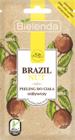 Bielenda - Brazil Nut - Nourishing Body Scrub - Peeling do ciała - Odżywczy - 30g