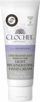 CLOCHEE - Light Regenerating Hand Cream - Light regenerating hand cream - 100 ml