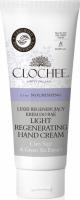 CLOCHEE - Light Regenerating Hand Cream - Lekki regenerujący krem do rąk - 100 ml