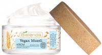 Bielenda - Vegan Muesli Cream - Moisturizing face cream - Day / Night - 50 ml