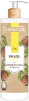 Bielenda - Brazil Nut - Nourishing Body Lotion - Nourishing Body Lotion - 400 ml