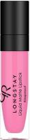 Golden Rose - LONGSTAY - Liquid Matte Lipstick - Matowa pomadka do ust w płynie - R-MLL - 52 - 52