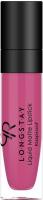 Golden Rose - LONGSTAY - Liquid Matte Lipstick - Matowa pomadka do ust w płynie - R-MLL - 53 - 53