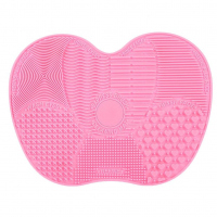 LashBrow - Express Brush Cleaning Mat - Silicone brush mat - S