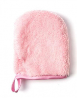 LashBrow - Make-up removal glove - Pink - XL
