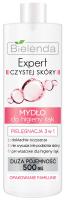 Bielenda - Expert Czystej Skóry - Mydło do higieny rąk - 500 ml