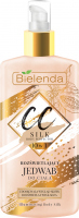 Bielenda - CC Silk Body Perfector 10in1 - Illuminating body silk - 150 ml
