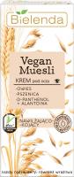 Bielenda - Vegan Muesli - Eye Cream - Moisturizing and soothing eye cream - 15 ml