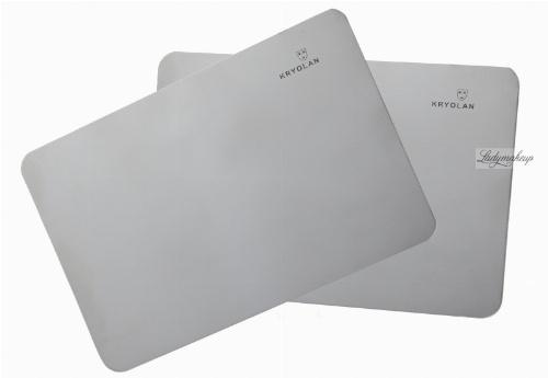 Kryolan - Mixing Palette - Paleta do mieszania kosmetyków - 7880