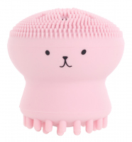 Etude House - My Beauty Tool Jellyfish - Silicone face brush - Octopus