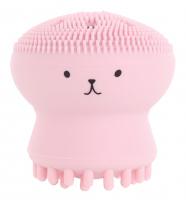 Etude House - My Beauty Tool Jellyfish - Silikonowa szczoteczka do mycia twarzy - Ośmiornica