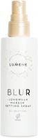 LUMENE - BLUR LONGWEAR MAKEUP SETTING SPRAY - Makeup fixing spray with blur effect - 100 ml
