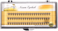 Nestura Eyelash - Tufts of artificial eyelashes - Premium