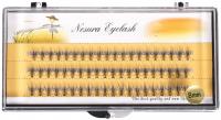 Nesura Eyelash - Kępki sztucznych rzęs - Premium