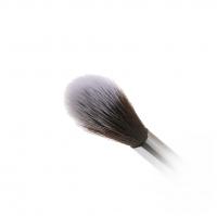 Nanshy - FACE SHAPER - Pędzel do rozświetlania - (Onyx Black)