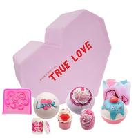 Bomb Cosmetics - Gift Pack - Gift set - TRUE LOVE