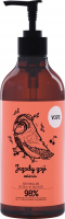 YOPE - NATURAL LIQUID SOAP - Goji berries and Cherry - 500 ml