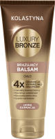 KOLASTIN - LUXURY BRONZE - Bronzing body lotion - Light complexion - 200 ml