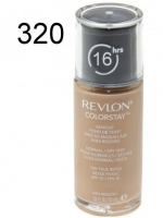 Revlon - podkład ColorStay cera normalna/sucha - 320 True Beige
