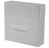 KRYOLAN - Light Dermacolor Foundation Cream - Kremowy podkład do twarzy - ART. 70102