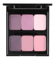 Pierre René - PALETTE [MATCH] SYSTEM - Magnetic palette with 6 shades - 06