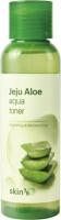 Skin79 - Jeju Aloe Aqua Toner - Aloesowy tonik do twarzy - 150 ml