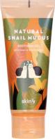 Skin79 - NATURAL SNAIL MUCUS SOOTHING GEL - Kojący żel ze śluzem ślimaka - 100 ml