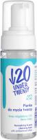 UNDER TWENTY - ANTI ACNE - Pianka do mycia twarzy - 150 ml