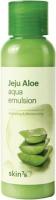 Skin79 - Jeju Aloe Aqua Emulsion - Nawilżająca, aloesowa emulsja do twarzy - 150 ml