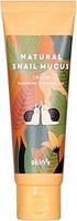 Skin79 - NATURAL SNAIL MUCUS CREAM - Krem do twarzy ze śluzem ślimaka - 50 ml