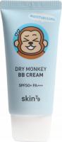 Skin79 - Animal BB Cream - Nawilżający krem BB - SPF 50 - Dry Monkey - 30 ml